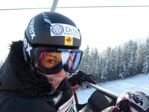 DrVieSuperfoods-Kimberly-Joines-Para-Alpine-Sit-Ski-lift