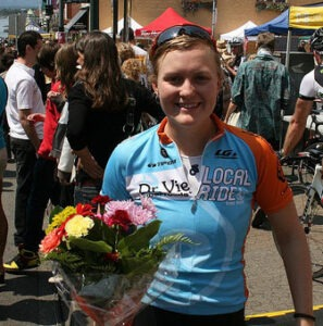 Dr-Vie-Local Ride Steph Roorda Tour de Victoria