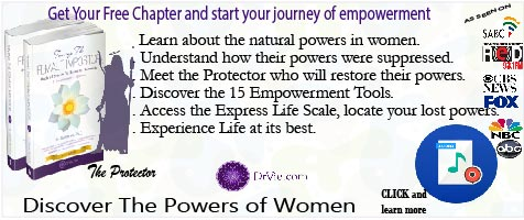 Free chapter of Taming The Female Impostor, how women can save the Planet