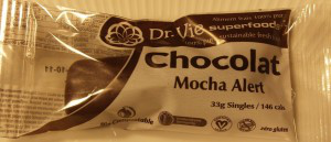 Dr. Vie SuperFoods Pure Cacao, delicious, low-glycemic, vegan, gluten-free