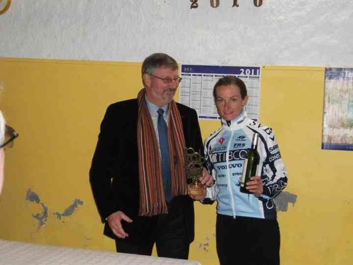Dr Vie Team Tibco Kiwi Serena Sheridan Grand Prix