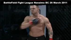 DrVie-Matt-Baker-Mixed Martial Arts BFL win 26 March 2011