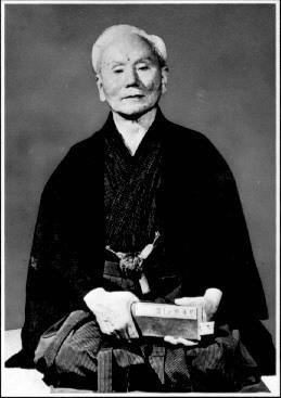 Funakoshi-Karate-Japan-culture