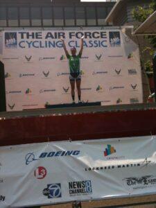 Dr Vie Meagan Guarnier Courageous Rider Air Force Classics 2011