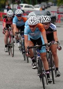 Dr Vie LR Team Delta Cycling Crit 2011