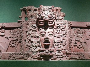 Mayan 2012 prediction start of a new world