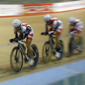 dr Vie Jasmine Glaesser London 2012 Olympics canadian track team