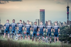 Team Bonitas Dr. Vie SuperKids
