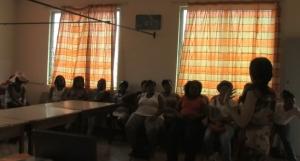 Dr. Vie's African Workshops