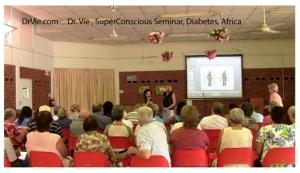 Dr. Vie-Inspirational-Talk-Diabetes-Africa