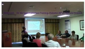Dr. Vie-Inspirational-Talk-Netcare-Hospital