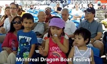 D. Vie SuperFoods® eaten by children