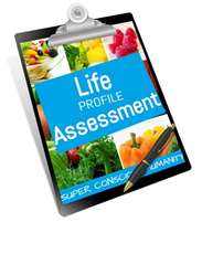 Life Profile Assessment with Dr. Vie