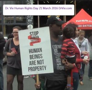Dr. Vie Human Rights Day 2016