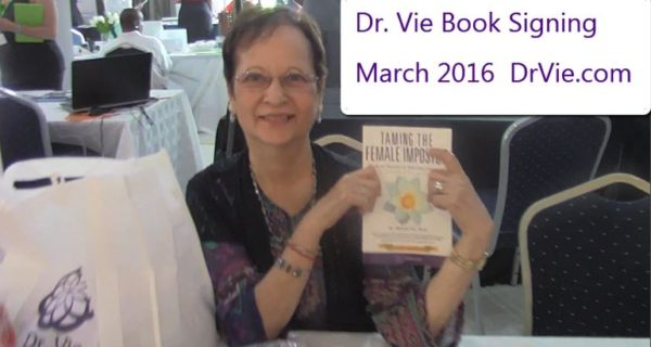 Book signing March 2016