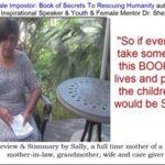 Women Empowerment secrets to self esteem with Dr. Vie