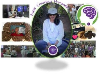 Dr. Vie Super ConsciousPrograms and Seminars