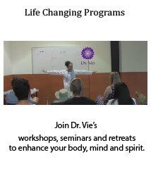 Dr. Vie Life Changing Programs