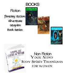 Dr. Vie fiction and non fiction books