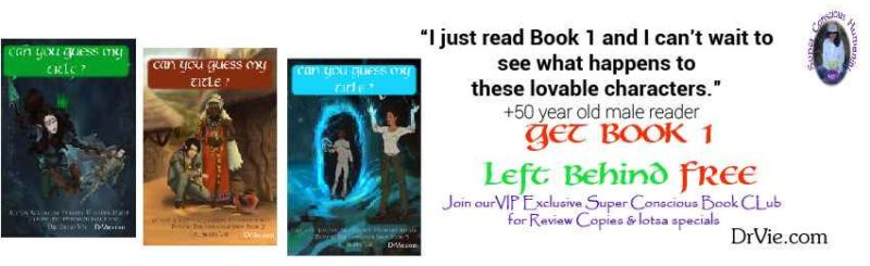 Fantasy adventure book series free book one for the whole family