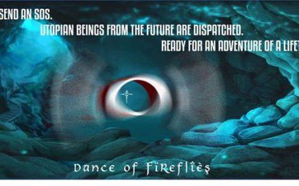 Utopian Dystopian Adventure Fiction by Sheri Vie