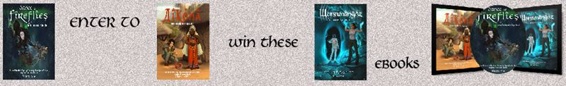 Win fantasy fiction ebooks adventure superhero dystopian apocalyptic