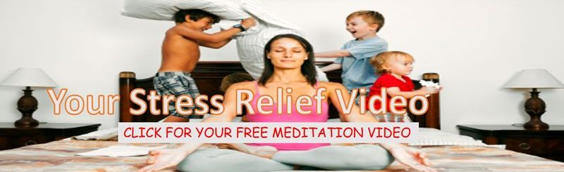 Free meditation stress relief video