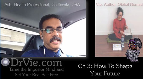 Ch 3 How To Shape Your Future