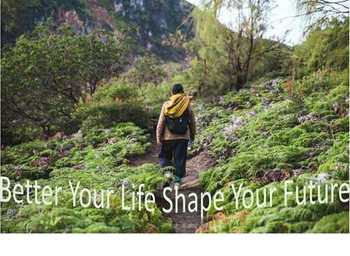Better Your life shape your future free online course