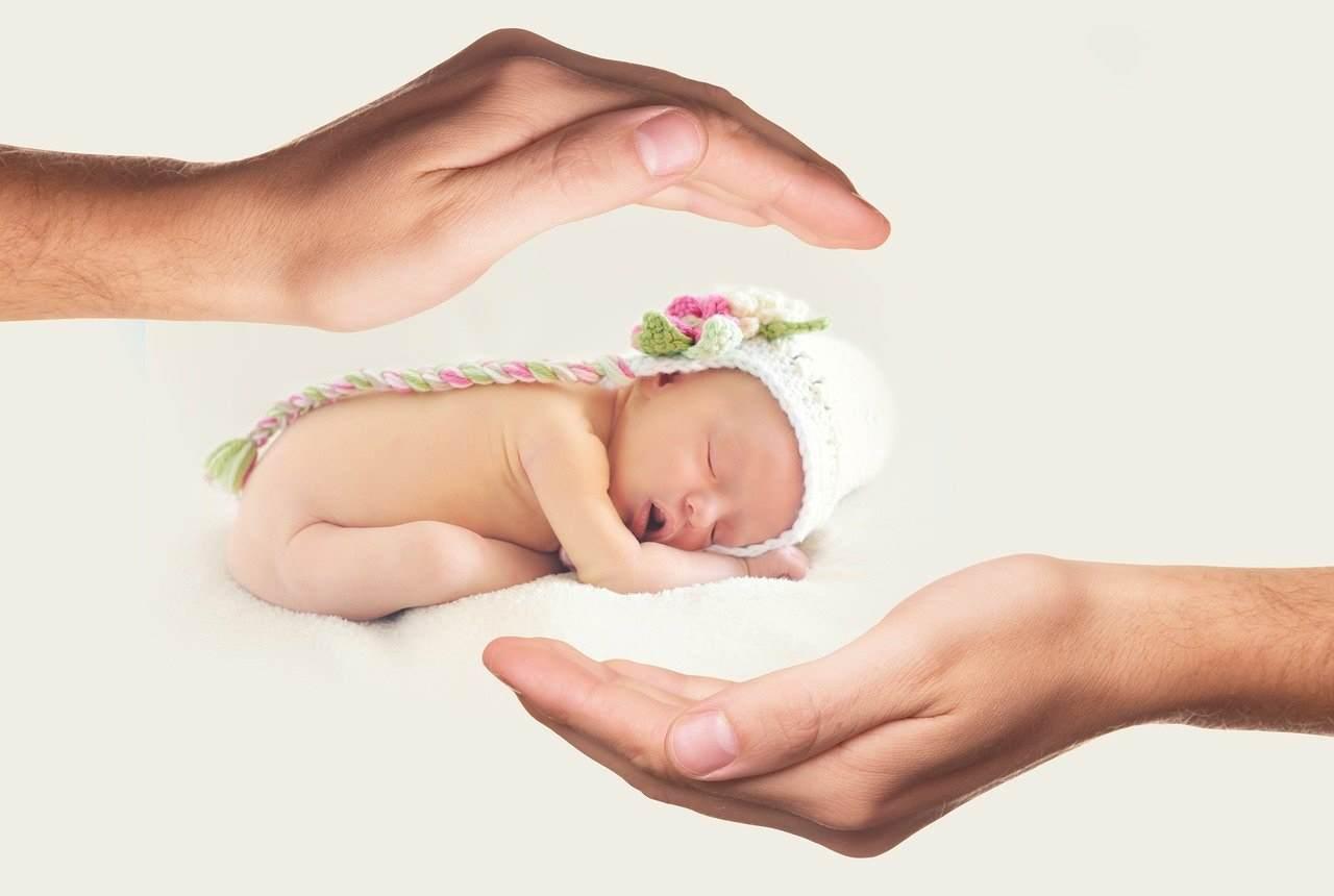 protect babies from coronavirus